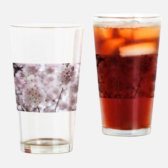 Soft Puffs Drinking Glass