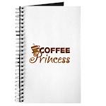 Coffee Princess Journal