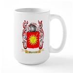 Spatuzza Large Mug