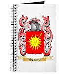 Spatuzza Journal