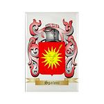 Spatoni Rectangle Magnet (100 pack)