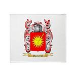 Spatarul Throw Blanket