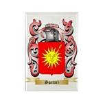 Spatari Rectangle Magnet (100 pack)