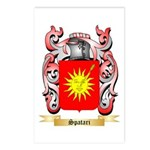 Spatari Postcards (Package of 8)