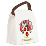 Sparrow Canvas Lunch Bag