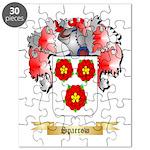 Sparrow Puzzle