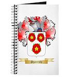 Sparrow Journal