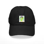 Sparke Black Cap