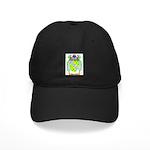 Sparhawk Black Cap