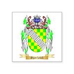 Sparhawk Square Sticker 3