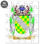 Sparhawk Puzzle