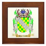 Sparhawk Framed Tile