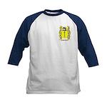 Spalding Kids Baseball Jersey