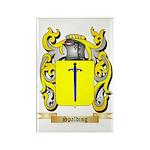 Spalding Rectangle Magnet (100 pack)