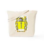 Spalding Tote Bag
