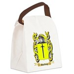 Spalding Canvas Lunch Bag