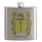 Spalding Flask