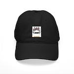 Spaight Black Cap