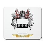 Spaight Mousepad