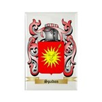 Spadon Rectangle Magnet (100 pack)