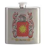 Spadon Flask