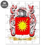 Spadon Puzzle