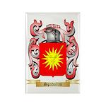 Spadolini Rectangle Magnet (100 pack)