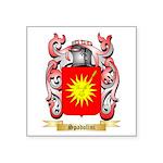 Spadolini Square Sticker 3