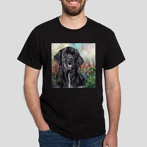 Newfoundland Painting T-Shirt