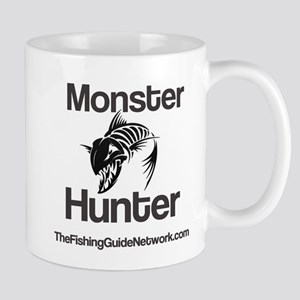Monster Hunter Mugs