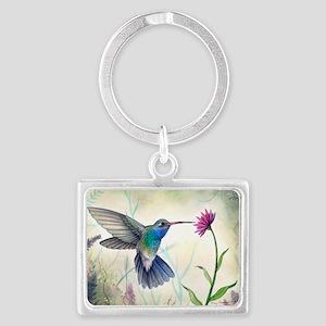 Sweet Nectar Hummingbird Keychains