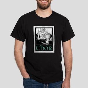 THOR #2 Dark T-Shirt