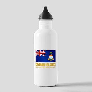 Cayman Islands Water Bottle