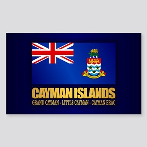 Cayman Islands Sticker