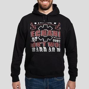 I Am A Female Mechanic T Shirt Sweatshirt