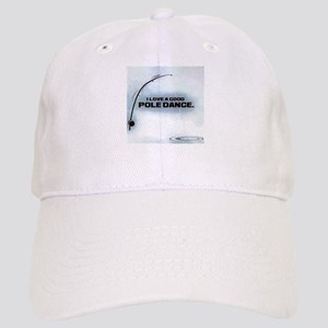 Pole Dance Baseball Cap