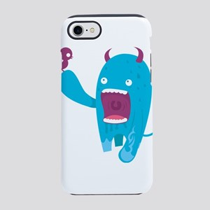 Monster iPhone 8/7 Tough Case