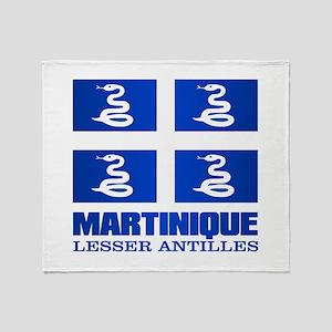 Martinique Throw Blanket