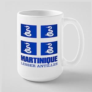 Martinique Mugs