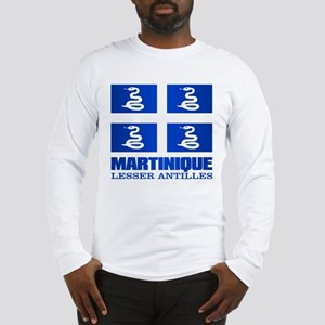 Martinique Long Sleeve T-Shirt