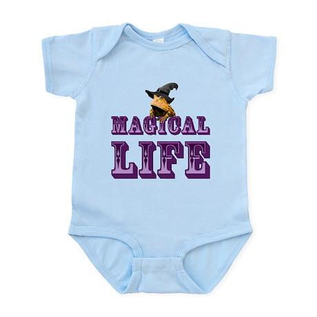 Magical Life Infant Creeper