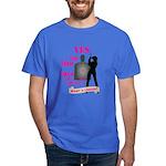 Shoot Like A Girl Dark T-Shirt