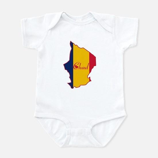 Cool Chad Infant Bodysuit