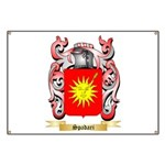 Spadari Banner