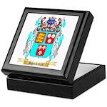 Spackman Keepsake Box