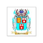 Spackman Square Sticker 3