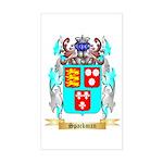 Spackman Sticker (Rectangle)