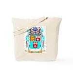 Spackman Tote Bag