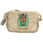 Spackman Messenger Bag