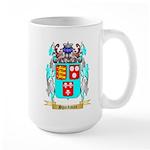 Spackman Large Mug